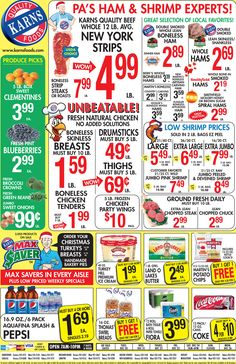 H Mart Weekly Ad October 14 - 20, 2016 - http://www ...