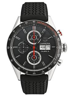 TAG Heuer Carrera Monaco Grand Prix CV2A1M.FT6033