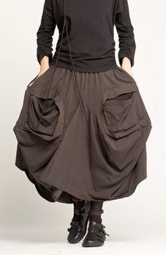 3D Skirt in SKL Tokyo