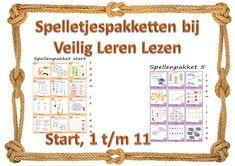 Lezen – Weg van onderwijs Preschool Learning, Periodic Table, Bee, Kids, Seeds, Young Children, Periodic Table Chart, Honey Bees, Boys