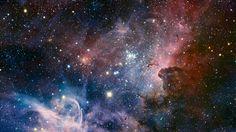 El espacio y sus grandes misterios.