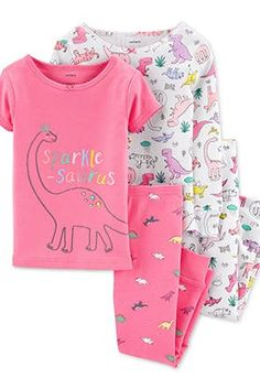 10 Pairs Of Toddler Pajamas That Are As Cute As They Are Cozy Purewow Children Family Shopping Sleep With Images Cotton Pajama Sets Cotton Pjs