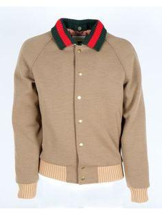GUCCI Gucci Man'S Coat. #gucci #cloth #coats-jackets