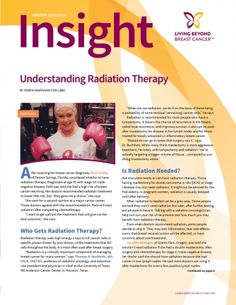 example for Radiation Therapist Resume | radiation therapy ...