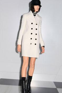 White coat. Gucci   Pre-Fall 2014 Collection   Style.com