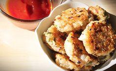 Vegan Quinoa Tater Tots   Care2 Healthy Living