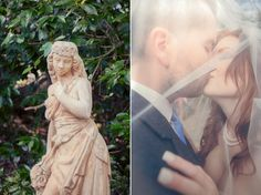 a destination wedding in Ireland at Waterford Castle by Irish wedding photographer In Love Photography Irish Wedding, Wedding Day, Waterford Castle, Traditional Wedding, Love Photography, Love Story, Ireland, Destination Wedding, Statue