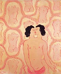 René Magritte, Unknown on ArtStack #rene-magritte #art