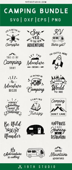 Camping SVG bundle Adventure SVG - Cricut T Shirts - Ideas of Cricut T Shirts - Love this Camping and Outdoors svg cut file bundle. Use it with Cricut or Silhouette machines for all of your vinyl decal diy craft projects! Wine Bottle Crafts, Mason Jar Crafts, Mason Jar Diy, Diy Hanging Shelves, Diy Wall Shelves, Camping Bedarf, Camping Outdoors, Glamping, 3d Laser
