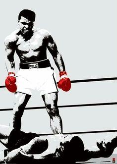 Muhammad Ali'