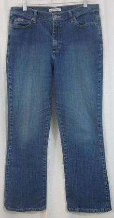 Lee Jeans Size 14 Short 34x29 Boot Cut Free Shipping #Lee #BootCut