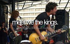 Meet We The Kinds <3