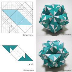 折り紙展示室