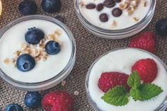 Nurture the good gut bugs and keep the detrimental types in check. Here's the latest on what the good gut-bugs like for dinner -- and what they hate. Oatmeal, Health Fitness, Pudding, Dinner, Mai, Breakfast, Bugs, Desserts, Foods