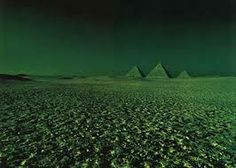 Pink Floyd - Green Pyramids