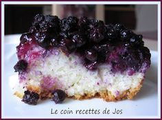Blueberry Cheesecake essert This is so good! Pin and save for later! Creamy cheesecake with sweet blueberry topping! Party Desserts, Summer Desserts, Just Desserts, Delicious Desserts, Yummy Food, Cheesecake Deserts, Blueberry Cheesecake, Cheesecake Recipes, Buster Bar Dessert
