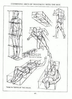 anatomi-model-karakalem-çizimleri-88o