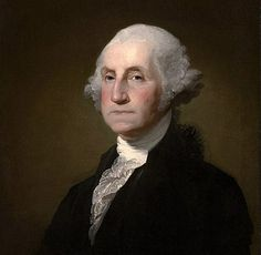 On this date September 9 in the capital of the United States was named after President George Washington. Picture: Oil painting of George Washington by Gilbert Stuart. George Washington Facts, George Washington Birthday, Pictures Of George Washington, American Presidents, Us Presidents, American History, American Pride, Greatest Presidents, British History