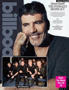 Wait, what? Simon Cowell had some not-so-nice things to say about the early days of One Direction, but thankfully he has a pretty good explanation for it all. Click inside to READ!