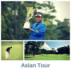 Congratulations to Yuta Ikeda on winning the 2016 Panasonic Open Golf Championship.