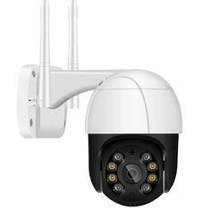 Besder A6 - US$31.99 (coupon: BGBESDA6) 📉 270° 1080P 2 Megapixel Smart Speed Dome PTZ APP Remote Monitor CCTV Monitor IP66 Outdoor Security Surveillance - EU Plug #Smart #Dome #IP #Camera #Besder #A6 #banggood #coupon 1686435