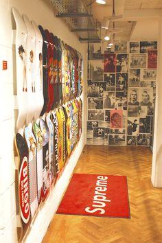 23 Best skate shop images in 2018   Skateboard shop, Skate