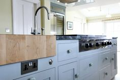 Clover House | Vale Designs Handmade Kitchens and Furniture
