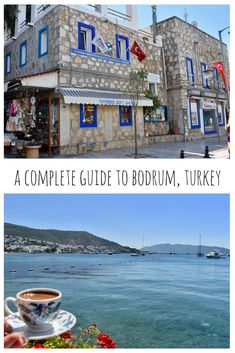 A Complete Guide to Bodrum, Turkey - Read on for all my reasons as to why Bodrum should be on any Turkey itinerary here. Travel Advice, Travel Guide, Holiday Resort, Travel Reviews, Turkey Travel, Trip Planning, Travel Inspiration, Things To Do, Beautiful Places