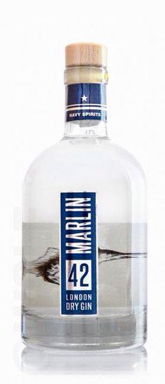 Marlin# Gin# Hamburg, ginfusion