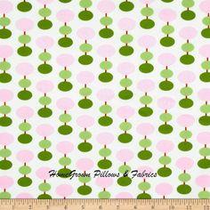 FAT QUARTER  Tanya Whelan Fabric SALE  Sugar by HomeGrownPillows