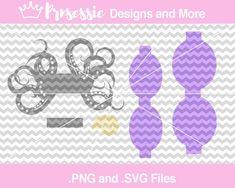 Digital SVG DXF PDF Sea Witch Hair Bow Template Ribbon Hair Bows, Diy Hair Bows, Ribbon Flower, Fabric Flowers, Glitter Canvas, Glitter Fabric, Hair Bow Tutorial, Flower Tutorial, Witch Hair