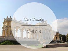 Top 5 Traveltips Vienna