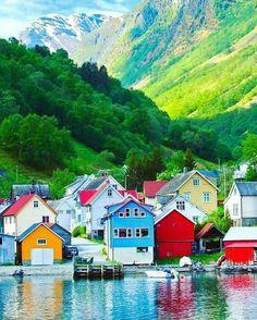 Norway 🏘🏡🏠🏘🏡💟