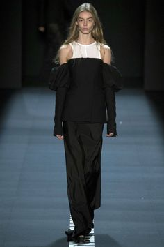 the best looks from new york fashion week - maven46