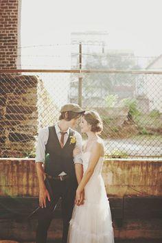 Mi Wedding Diario: El estilo Vintage en las fotografías de Boda
