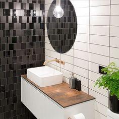 @sonjakritzlerinteriordesign #bathroom #taps #interiordesign #architecture #australia by bathroomcollective