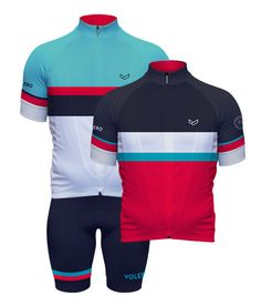 Dig the two variants and the color blocking, would definitely like something similar for Belgianwerkx Bike Wear, Cycling Wear, Cycling Jerseys, Cycling Outfit, Men's Cycling, Cycling Clothing, Cycling Accessories, Shirt Print Design, Men In Uniform