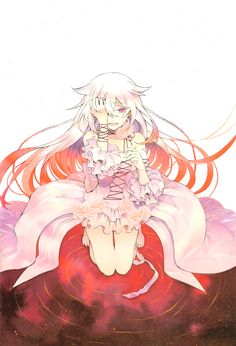 Pandora Hearts \\ パンドラハーツ { Mochizuki Jun }