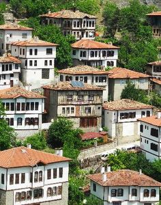 I think safranbolu is best select for travel. I stay there 5 day with in a historical home. It was name Yildiz Konak Pension. It was very cheap i only pay 90 euro for 5 day. I love safranbolu. You need go there...