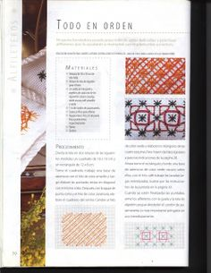 Revistas Bordado Espanhol - margareth mi3 - Álbuns da web do Picasa