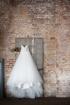 Wedding Photography Ideas : Wedding gown from AniA Collection Portland Oregon Photographer: Christa-Taylor P