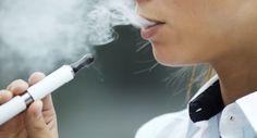 Cigarette électronique : une étude souligne la toxicité des liquides aromatisés