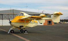 Transavia Airtruk taken at Temora Aviation Museum 21/5/16. #ozbuilt #Temora #NSW…