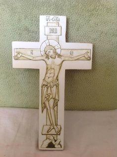 Byzantine Art, Byzantine Icons, Religious Icons, Crucifix, Jesus Christ, Prayers, Drawings, Santa Cecilia, Black And White Wallpaper
