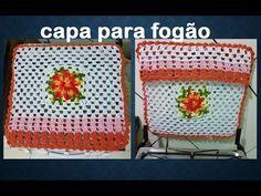 YouTube Crochet Videos, Crochet Designs, Pot Holders, Diy And Crafts, Geek Stuff, Crochet Hats, Blanket, Youtube, Kitchen Playsets