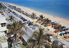 Fort Lauderdale, Florida (1950s)