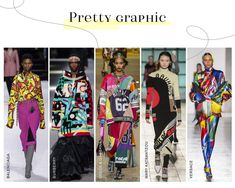 Autumn trends 2020 broken down: all the key catwalk looks from New York, London, Paris and Milan to add to your wishlist now. Summer Fashion Trends, Spring Summer Fashion, Dior, Short Suit, Fall Trends, Catwalk, Versace, Burberry, Kimono Top