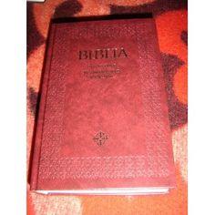 Magyar Katolikus Kozepmeretu Biblia / Hungarian Mid Sized Chatolic Bible (Hardcover) http://www.amazon.com/dp/B001CCQKIG/?tag=wwwmoynulinfo-20 B001CCQKIG