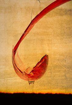 Fine wine fine art Pouring Wine, Fine Wine, Fine Art, Glass, Painting, Drinkware, Painting Art, Paintings, Paint