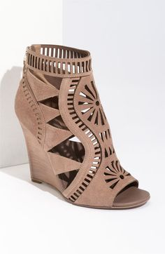 """Am I the only one who looks at shoes like these and thinks, """"those tan lines would be hell""""?"""